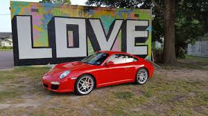 porsche 911 cpo 2011 porsche carerra s cpo till 12 2017 w painted sport back