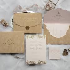 wedding invitations jakarta directory of wedding invitations vendors in surabaya bridestory