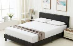 king size bed frame for headboard and footboard webcapture info