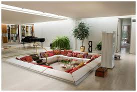 Living Room Simple Arrangement Living Room Attractive Industrial Style Lounges Brown Carpet