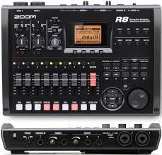 the best multitrack recorders digital gearank