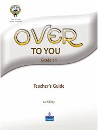 teacher u0027s guide over to you g11 english as a second or foreign
