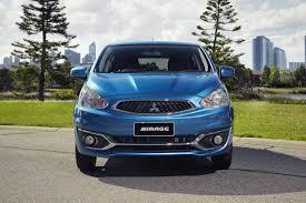 mirage mitsubishi price mitsubishi cars news mitsubishi mirage facelifted for 2016