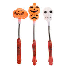 Lumiere Halloween Costume Aliexpress Acheter 1 Pc Mignon Halloween Led Lumière