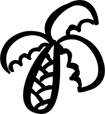 palm tree svg tree outline image free download profit and loss statement