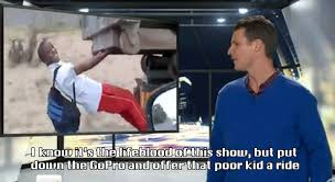 Daniel Tosh Meme - sorry this looks shitty comedy central gif find share on giphy