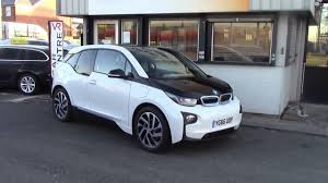 Bmw I8 Lease Specials - carlease uk video blog bmw i3 test drive video lease deals youtube