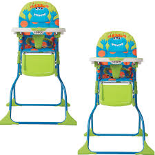 Simple High Chair Cosco Simple Fold Deluxe High Chair Just 29 98 Down From 47