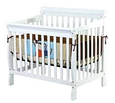 Rocking Mini Crib Davinci Mini Crib Cardingmaestro Me