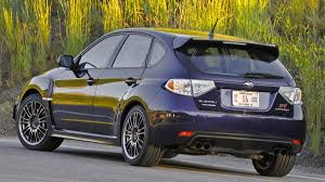 impreza subaru 2012 2012 subaru impreza wrx sti 5 door review notes still the all