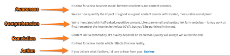 sample of summary of qualifications 7 linkedin summary examples that make you look good yesware blog