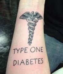 12 more diabetes tattoos we love the diabetes site blog