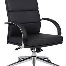 executive rolling chair series high back b9401 bkbaof bay area