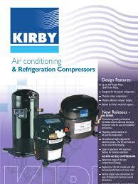 50hz kulthorn compressors gas compressor air conditioning
