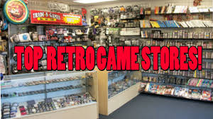 best retro stores in the usa