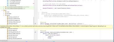 android oncreateoptionsmenu android converting activity to a fragment gives