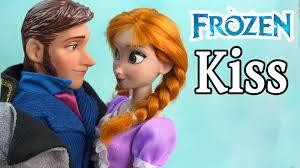 disney frozen kisses princess anna prince hans queen elsa 24