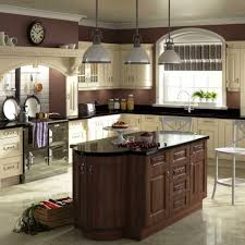 island kitchen cabinets 20 beautiful cream kitchen cabinets photos ward log homes