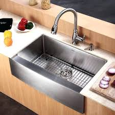 discount kitchen sinks and faucets 27 inch farmhouse sink stainless steel zentanglewithjane me