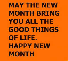 december 2017 happy new month sms messages wishes
