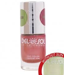 color changing nail polish by delsol com