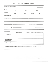 download how to fill out a resume haadyaooverbayresort com