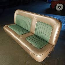 Dodge Truck Bench Seat Fb Thehogring Com Check Out This Bench Seat By Fatluckys