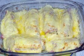 cuisiner endive recette d endive au jambon sauce mornay