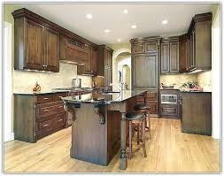 updating oak cabinets in kitchen updating an oak kitchen simple red oak wood alpine glass panel door