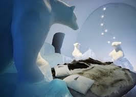hotel de glace les plus beaux igloos du monde clem around the