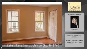 home design johnson city tn 11 lake village court johnson city tn 37601 youtube