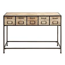 light wood console table picture 42 of 44 metal and wood console table elegant woodland