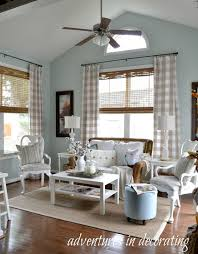 sunroom dining room adventures in decorating our 2015 fall sunroom