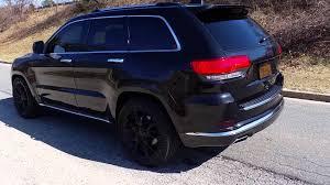 2014 jeep grand cherokee tires bora wheel spacers 2014 jeep gc summit youtube
