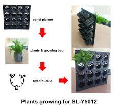 Wall Gardening System by Vertical Garden Green System Decorative Green Wall Panel Flower