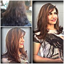 hair color pics highlights multi multi color highlights basin street hair salon newport beach