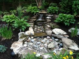water feature design photos in central nj