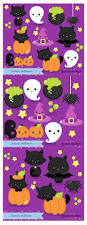 free halloween tiled background halloween clipart and cute drawings for planner stickers crafts
