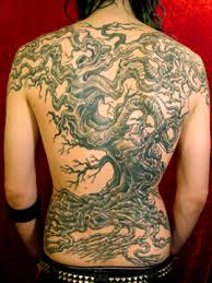 worldwide conference nature tree tattoos page 1