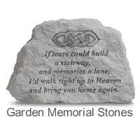personalized memorial stones pet memorial stones pet memorial urns and pet grave markers