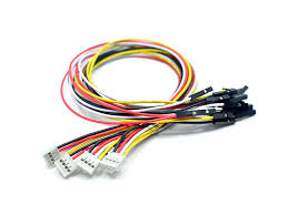 grove 4 pin female jumper to grove 4 pin conversion cable 5 pcs