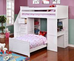 Bunk Beds Lofts Loft Beds Rooms4kids
