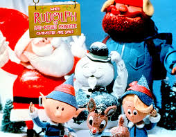 rudolph red nosed reindeer character quiz
