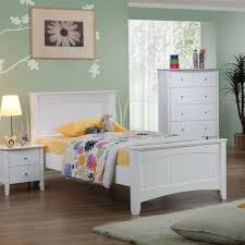 Kid Bedroom Set Furniture Childrens Bedroom Furniture Home Decoration Trans Throughout White