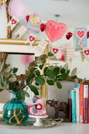 domestic fashionista handmade valentine u0027s day decor