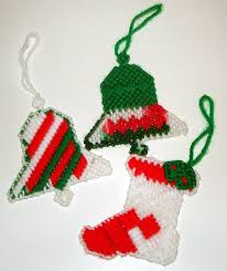 crochet easy ornaments 2good2lose
