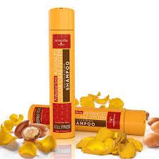 advanced color care system sulfate free shampoo and conditioner