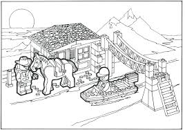 lego undercover coloring pages eliolera