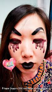 top 5 halloween party ideas u2013 face painting balloon sculpting