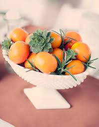 fruit centerpieces 11 gorgeous centerpieces with fruit